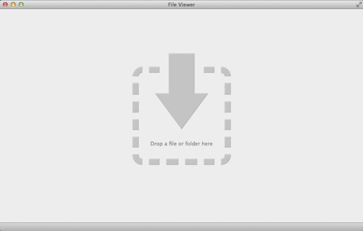 View, edit and delete image metadata at macOS